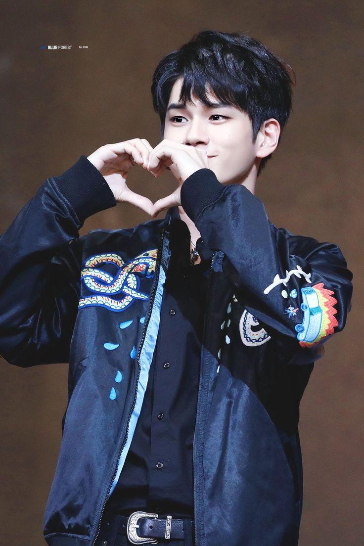 171229 Wanna One at KBS Gayo Daechukje #Ong