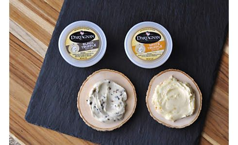 What is Truffle Butter? Truffle Butter recipes and cooking tips for foodies. D'Artagnan