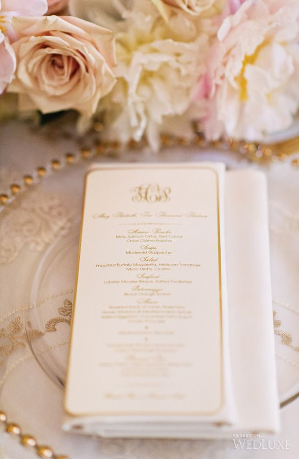 WedLuxe – Patra + Faisal   Photography By: Studio 2000 Follow @WedLuxe for more wedding inspiration!