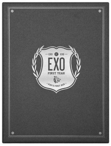 EXO - EXO's First Box (DVD) (4-Disc) (韓国版) ~ EXO, http://www.amazon.co.jp/dp/B00J03AZS0/ref=cm_sw_r_pi_dp_KNHBtb09TBFQR