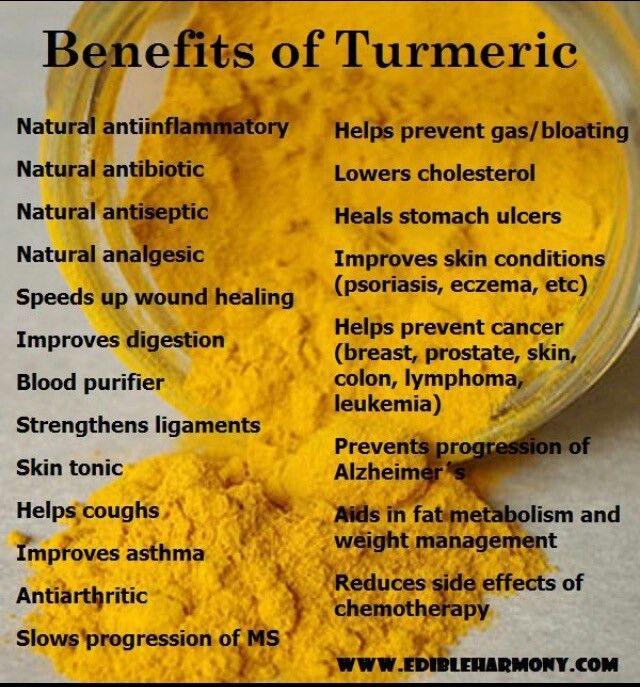 Tumeric                                                                                                                                                                                 More