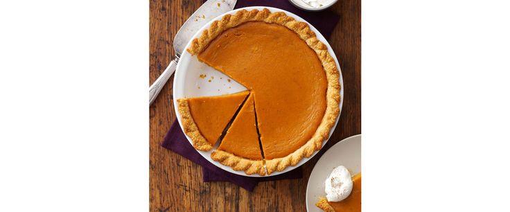 A l'occasion d'Halloween, La Grande Epicerie de Paris partage sa recette de la tarte à la citrouille parfaite. Un pas à pas facile à suivre et inratable.