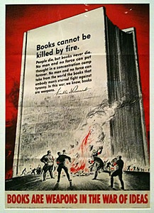 List of differences between fahrenheit 451 book and movie