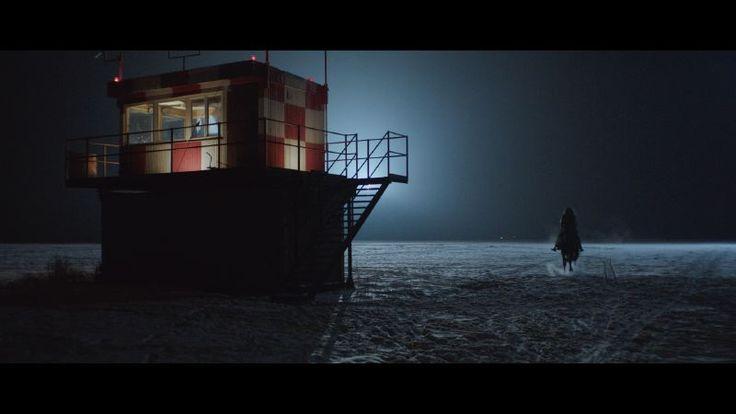Záběr z nového filmu Křídla Vánoc č.22