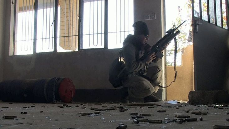 Exclusive: Embedded with Iraqi special forces in Mosul         For more than two months, Iraqi forces have fought to retake Mosul  from Is...