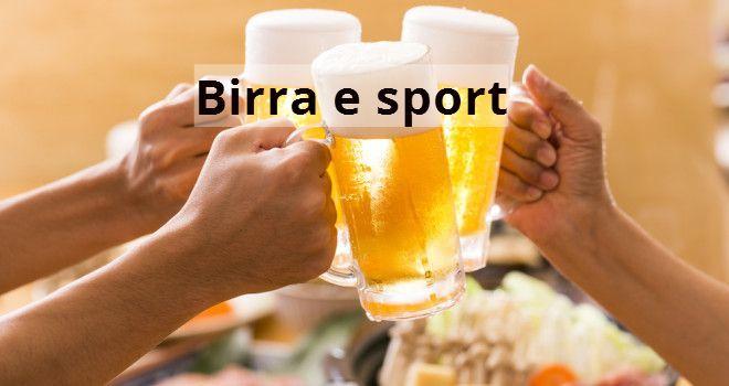 I benefici della birra dopo sport: c'è chi dice no. Scoppia la polemica - http://www.wdonna.it/birra-sport-polemica/76616?utm_source=PN&utm_medium=Gossip&utm_campaign=76616