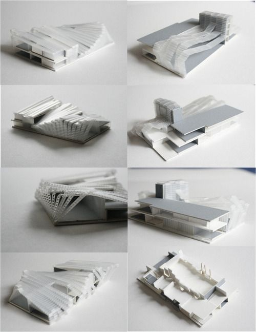 36 best folding structure images on pinterest folding structure folding architecture and. Black Bedroom Furniture Sets. Home Design Ideas