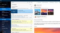 Mail, Kalender und Kontakte (App für Windows 10 & 8, Office) ©COMPUTER BILD
