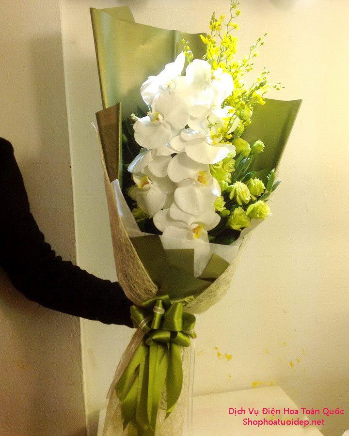 Cửa Hàng Hoa Tươi Quận Cầu Giấy Hà Nội giao hoa tận nơi