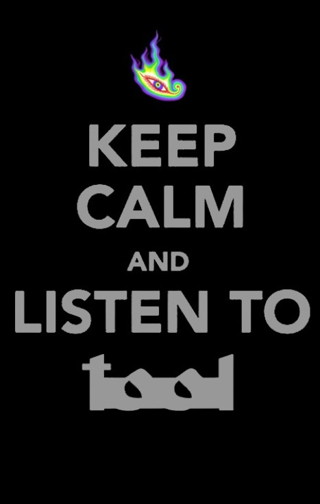 Specifically Reflection. It's defiantly my 'keep calm' song lol (I'm actually listening to it right now on shuffle.... Weird haha)