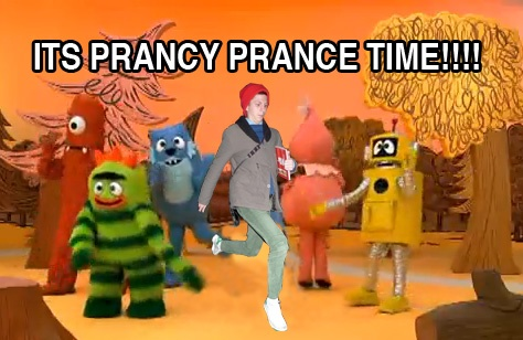 Time to prance!Time, Random, Prancing, Tvmovi, Tv Movie