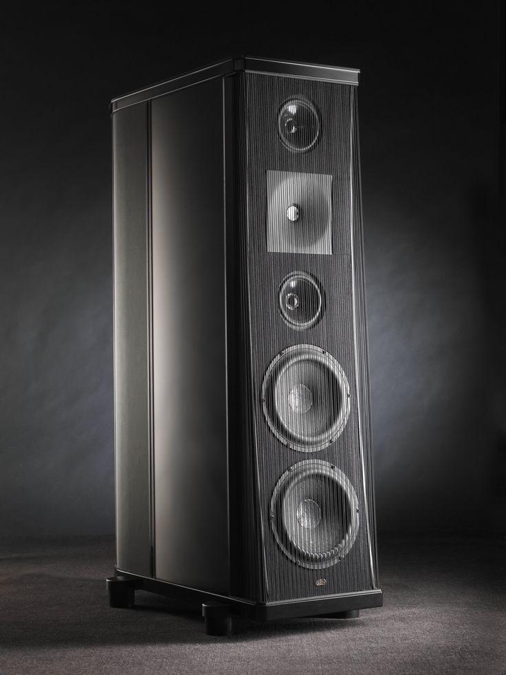 Gryphon Speakers