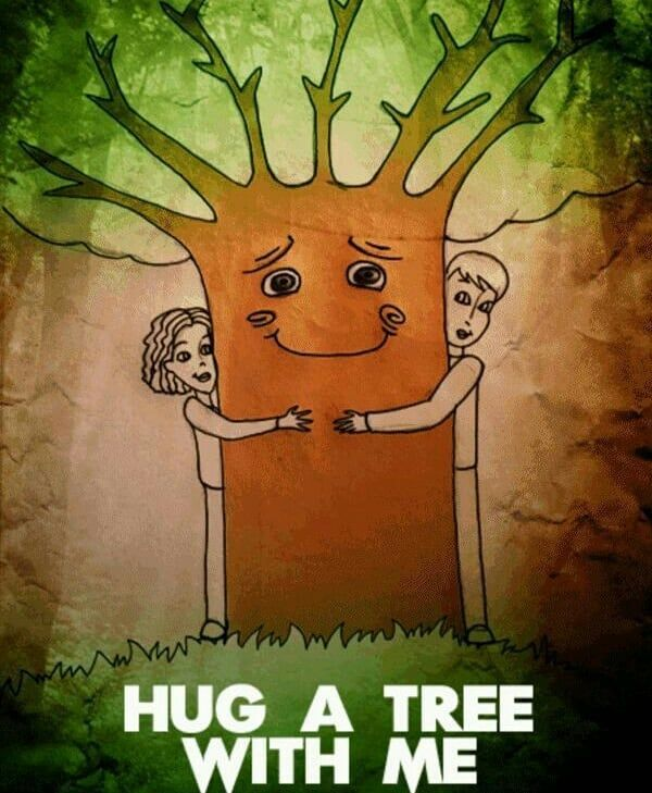 Plant A Tree Plant A Tree So That Next Generation Can Get Air For Free Dont Make Tre Save Environment Posters Save Earth Posters Earth Poster