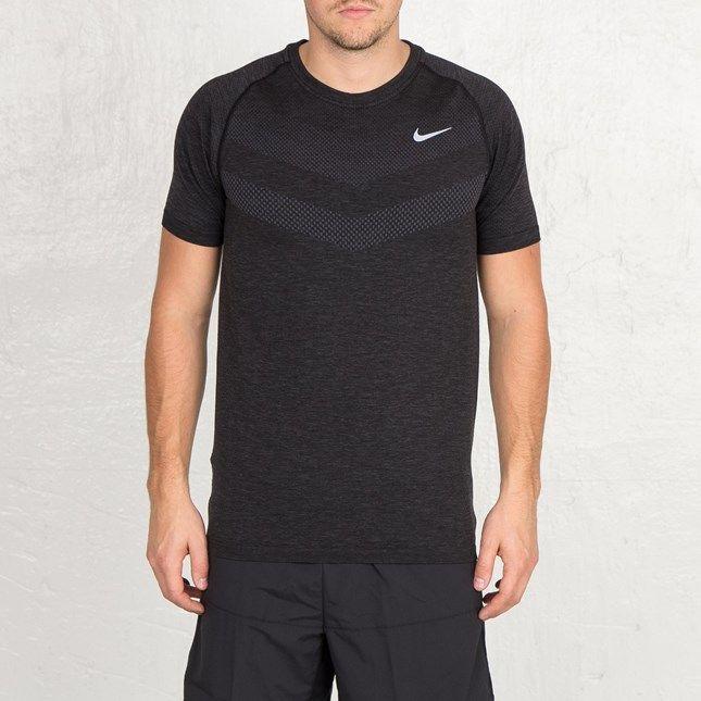 Nike Dri-Fit Knit SS