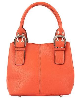 Tignanello Handbag, Perfect 10 Tote, Small - Tote Bags - Handbags & Accessories - Macy's