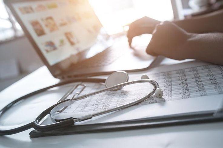 #healthcareindustry #telehealth #healthIT #technology