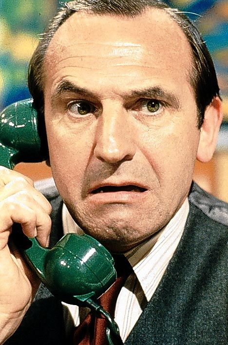 The Fall and Rise of Reginald Perrin > Television | DoYouRemember.co.uk