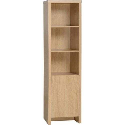 Kingston, 1 Door, Narrow Bookcase