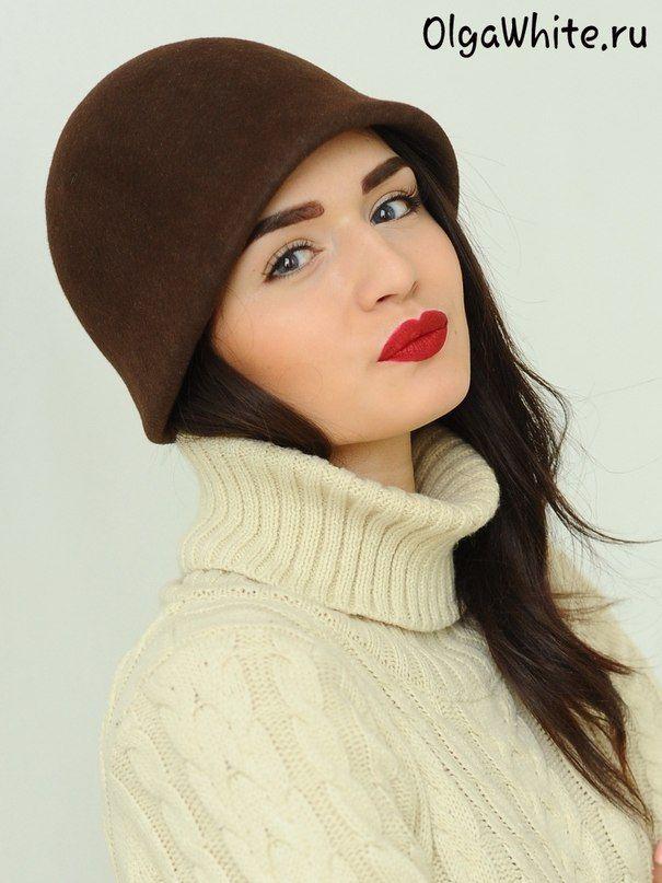 Шляпки,пилотки,цилиндры,котелки,шляпы OlgaWhite