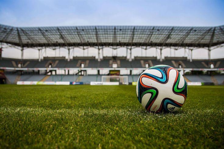 #adidas #ball #field #football #game #grass #soccer #sport #stadium