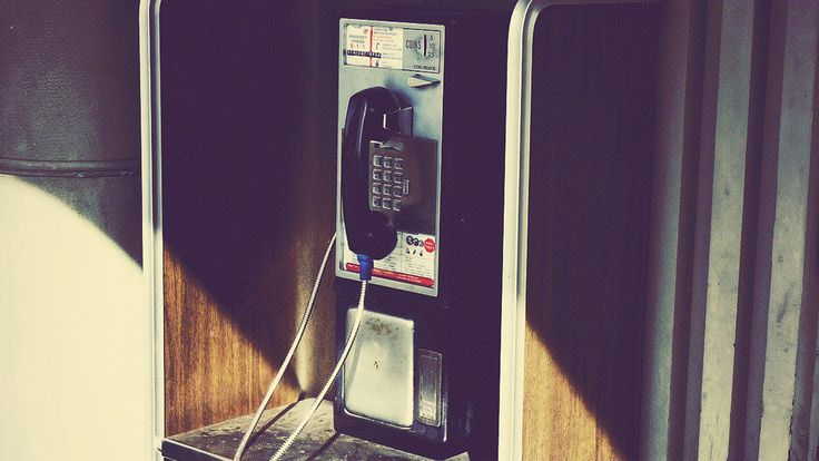 Inside NYC's Bold Plan To Turn Payphones Into Wi-Fi Hotspots