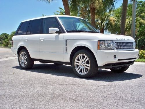 range rover.  has always been my dream car. i will always want one!