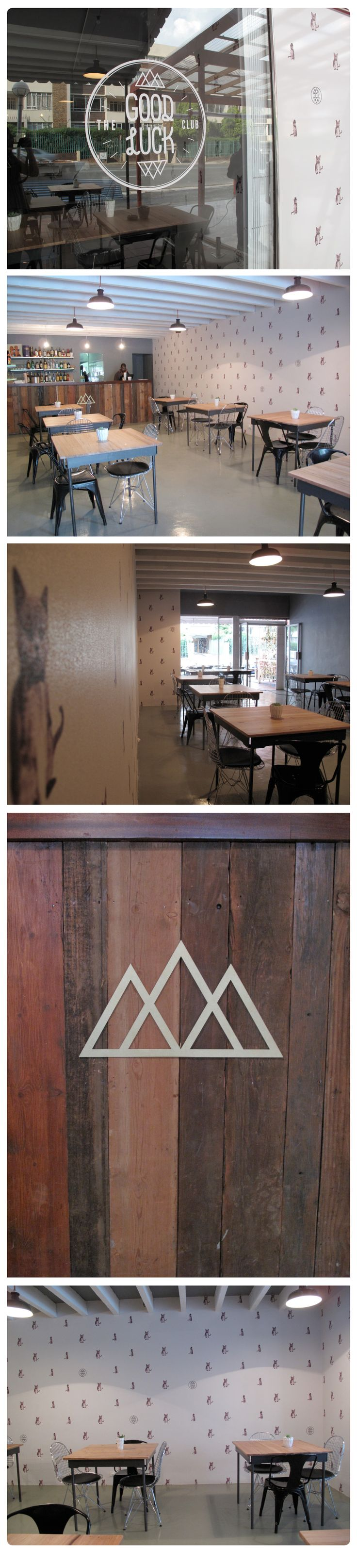The Good Luck Club noodle bar