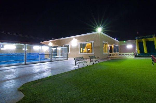 شاليهات درة الرمال الإستراحات الرياض House Styles Mansions Villa