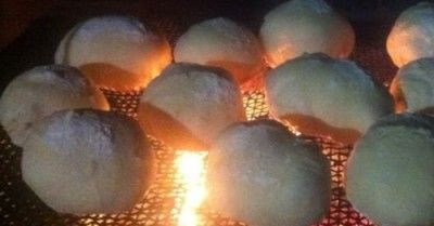 Roosterkoek Recipes (Bread made on the grill when braaiing)