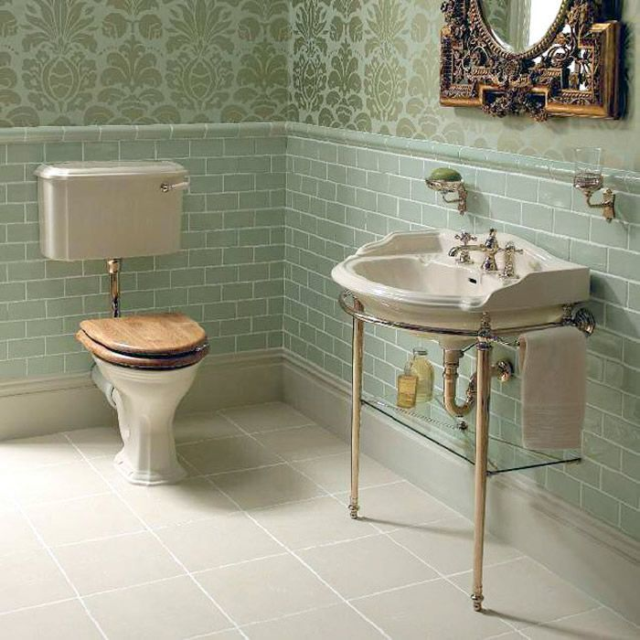 25 Best Ideas About Edwardian Bathroom On Pinterest