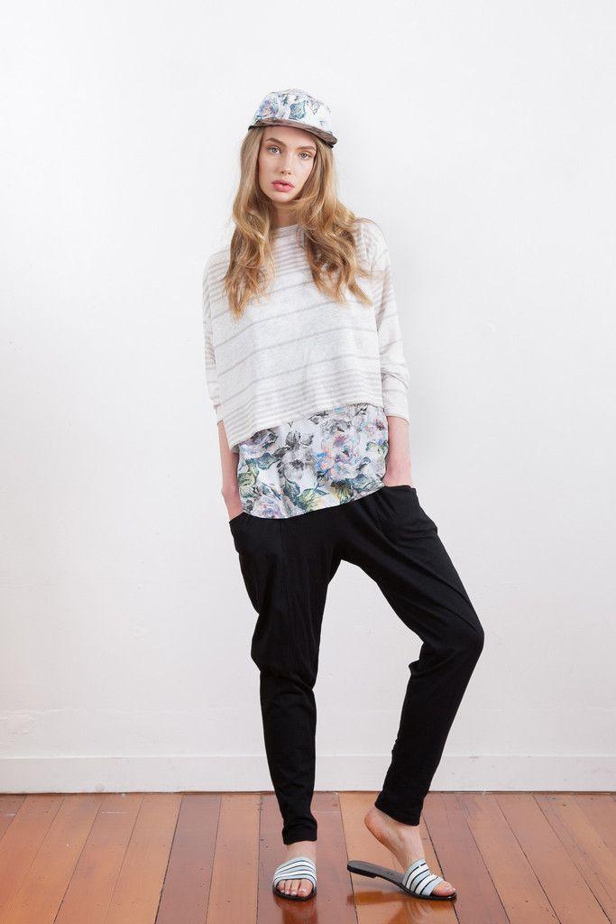 Union Pant – Staple + Cloth