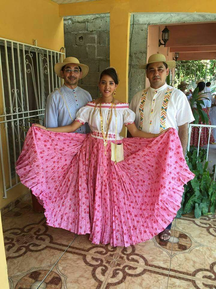 1011 best images about panam polleras on pinterest - Decoraciones gramar ...