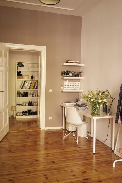 17 best images about arbeitszimmer | homeoffice on pinterest, Hause ideen