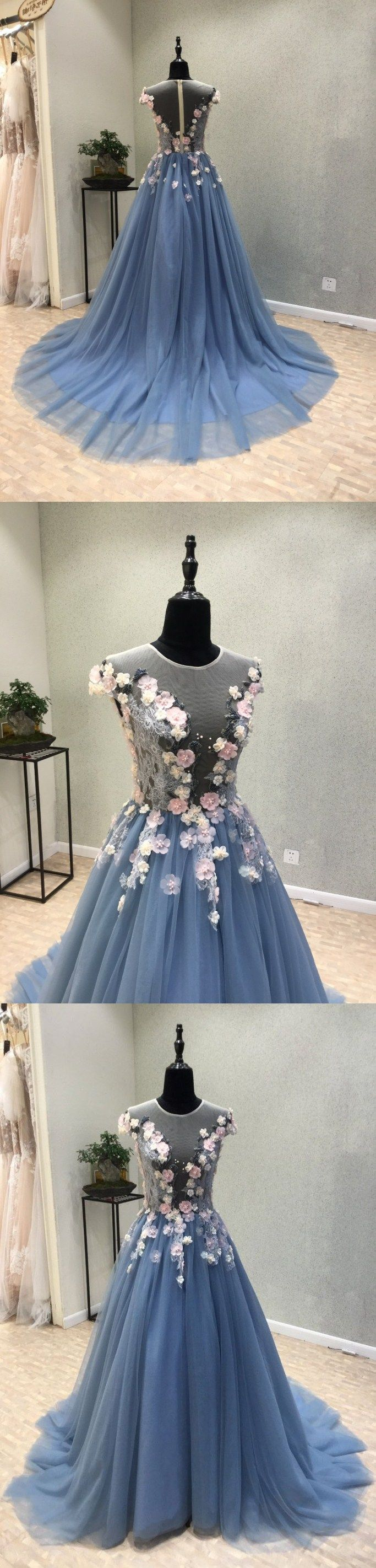 prom dress#prom dress long #cap sleeves prom dress plus size#prom dress flowers floral#sheer prom dress sexy