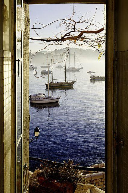 ღღ Villefranche-sur-Mer | Provence-Alpes-Côte d'Azur, France