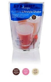 I loooovvve this product by ANNIQUE. If my calorie count for the day is high, I simply grab one of these shakes for supper.....satisfying, healthy and yummylicious!