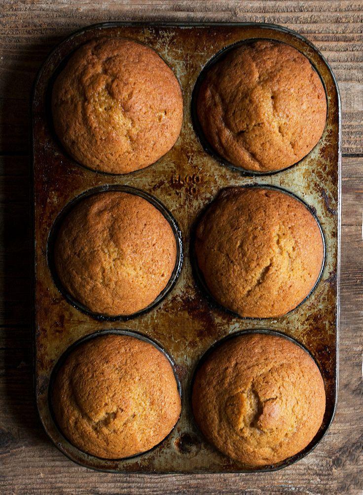 Simply Perfect Pumpkin Muffins - my go-to pumpkin muffin recipe!