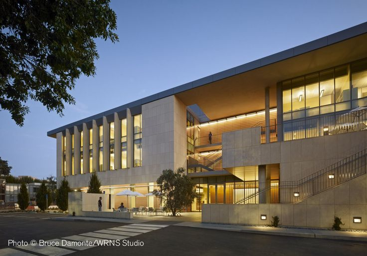 Gallery of Freidenrich Center for Translational Research / WRNS Studio - 7