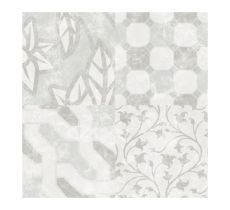 NS-025 Nostalgia Bone Ceramic Floor/Wall 1st 400x400mm (1.46m2)