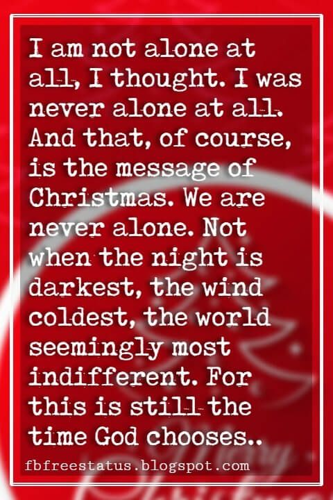 Christmas Inspirational Quotes And Saying With Images Christmas