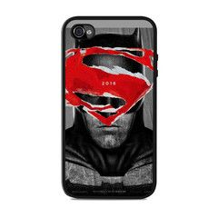 Batman vs Superman DC 2016 Iphone 4 / 4s Cases