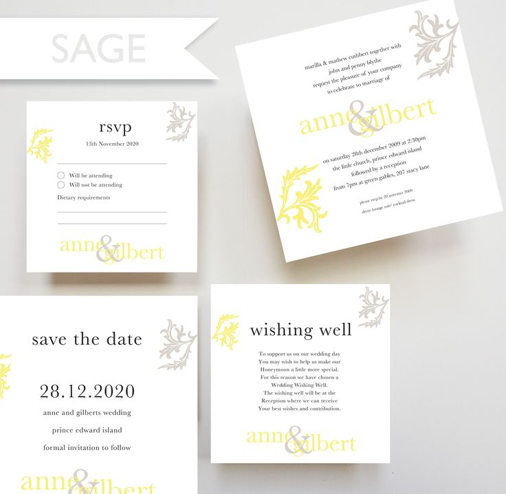 Best Our Wedding Invitation Designs Images On