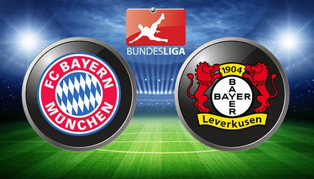 watch freelive footballonline now | Bundesliga | Bayern München vs. Bayer 04 Leverkusen |  live stream | 18-08-2017