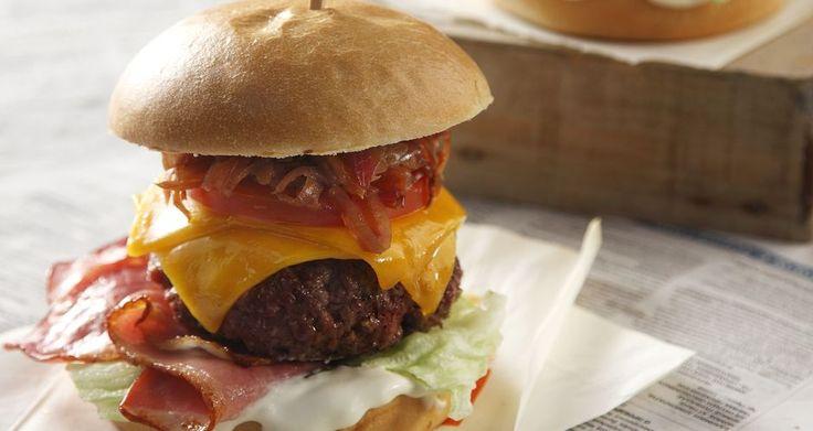 Recipe main akis petretzikis junk burger