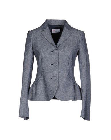 RED VALENTINO Blazer. #redvalentino #cloth #dress #top #skirt #pant #coat #jacket #jecket #beachwear #