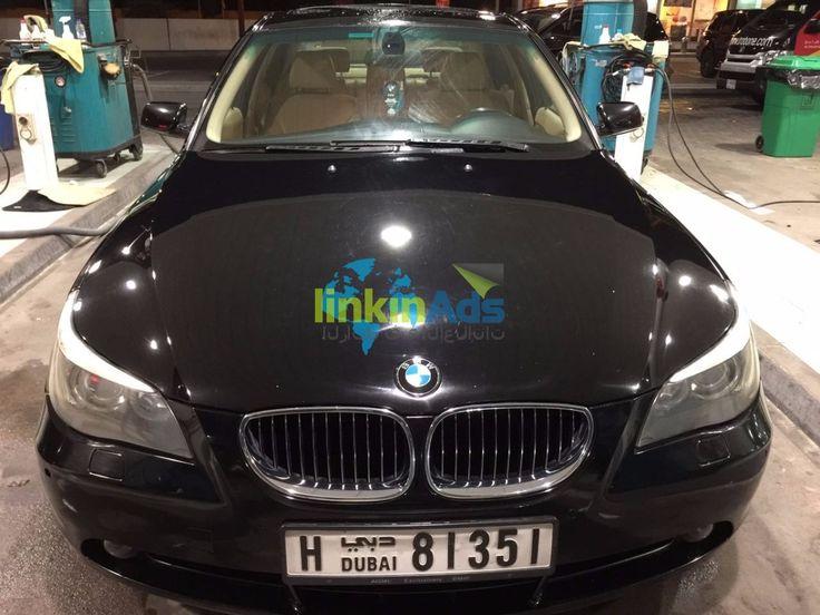 BMW 523i 2007 (0552559001)
