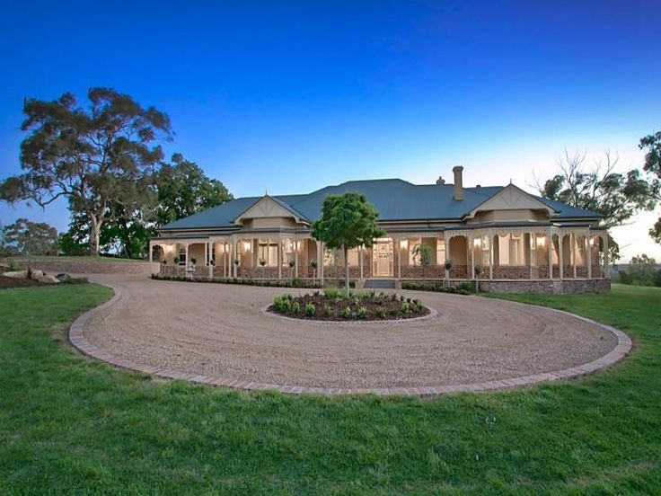 108 Best The Australian Homestead And Classic Victorians