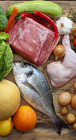 Палео диета. Что такое палео диета и почему она становится популярной?