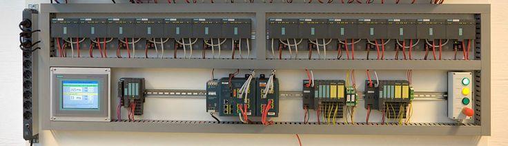 Hulp bij besturing, voor o.a. PLC programmeren