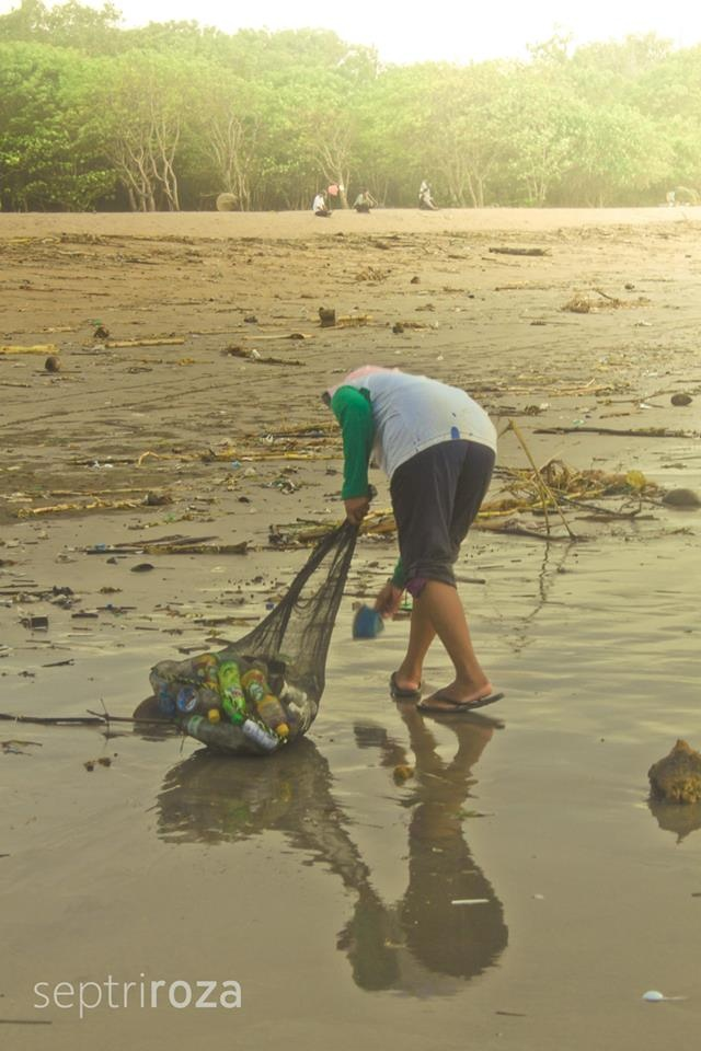 The Beach Scavengers